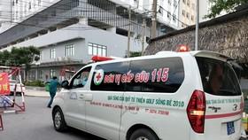 Bình Dương: Thêm 2 người mắc Covid-19 liên quan ca bệnh tại công ty bất động sản  