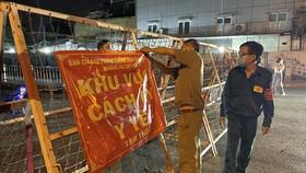 Bình Tân: Tiếp tục phong tỏa 3 khu phố ở phường An Lạc thêm 7 ngày