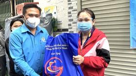 Đại biểu HĐND TPHCM sát cánh, đồng hành cùng thành phố chăm lo người dân khó khăn