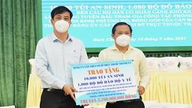 Huyện Bình Chánh cần có dự án nhà ở để giãn dân trong các khu nhà trọ
