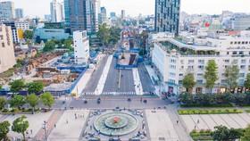 TPHCM trân trọng mời người dân ở lại cùng thành phố hồi phục kinh tế