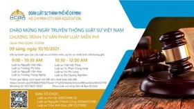 Đoàn Luật sư TPHCM tư vấn miễn phí cho người dân các vấn đề an sinh xã hội