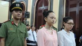 Phục hồi điều tra vụ án hoa hậu Trương Hồ Phương Nga lừa đảo