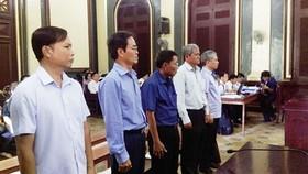 Đề nghị tuyên nguyên Phó Thống đốc Ngân hàng Nhà nước Đặng Thanh Bình 4-5 năm tù