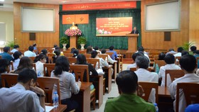 Bản Di chúc của Chủ tịch Hồ Chí Minh nằm trong hàng ngũ bảo vật quốc gia