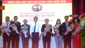 Phát triển Trường ĐH Nguyễn Tất Thành đạt Top 50 ASEAN