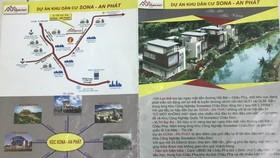 """Điều tra vụ lừa bán đất """"ảo"""" ở Đồng Nai và Bà Rịa – Vũng Tàu"""