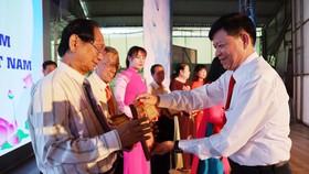 Nhiều hoạt động kỷ niệm 90 năm Ngày truyền thống MTTQ Việt Nam
