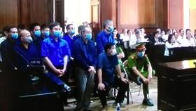 Đề nghị tuyên bị cáo Đinh La Thăng 10-11 năm tù, Đinh Ngọc Hệ tù chung thân
