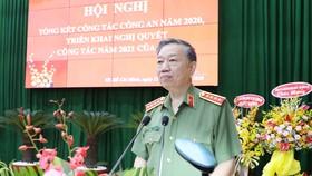 TPHCM năm thứ 6 liên tiếp kéo giảm phạm pháp hình sự
