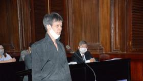 Tuyên truyền chống Nhà nước, Phạm Chí Dũng lãnh 15 năm tù
