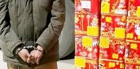 Công an TPHCM khởi tố 8 đối tượng mua bán, sử dụng trái phép pháo nổ