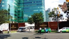 """TPHCM đã chính thức ban hành quyết định thu hồi gần 4.900m² đất """"vàng"""" nằm đối diện trụ sở UBND quận 1"""