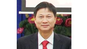Ông Phạm Quốc Hùng, Phó Cục trưởng Cục Hải quan TPHCM. Ảnh: Cục Hải quan TPHCM