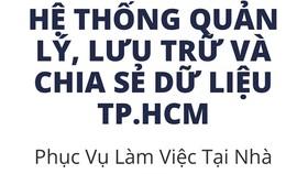 Hướng dẫn cán bộ, công chức TPHCM giải quyết hồ sơ của dân tại nhà