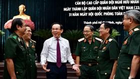 Bí thư Thành ủy TPHCM Nguyễn Văn Nên: Tài sản nhà nước nếu có thất thoát thì kiên quyết thu hồi