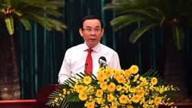 Bí thư Thành ủy TPHCM Nguyễn Văn Nên: Đổi mới lề lối làm việc, tăng cường trách nhiệm của người đứng đầu