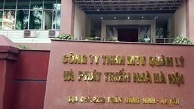 Hà Nội yêu cầu chấm dứt cho thuê, mượn, liên doanh liên kết nhà đất công    