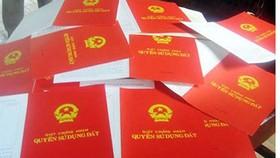 Sổ đỏ nhiều tên chỉ áp dụng đối với tài sản là của chung nhiều người trong gia đình  