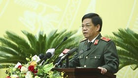 Thiếu tướng Đoàn Duy Khương, Giám đốc Công an TP Hà Nội