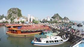 Quảng Ninh đã thông qua Đề án thành lập đặc khu Vân Đồn. Ảnh: baoquangninh