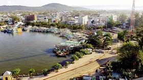 Đảo Phú Quốc, một trong 3 địa điểm dự kiến xây dựng đặc khu