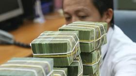 Theo NHNN, tỷ lệ nợ xấu nội bảng tiếp tục được duy trì ở mức dưới 3%