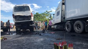 Kiến nghị Quốc hội ban hành ngay Nghị quyết về giảm tai nạn giao thông   
