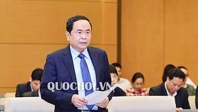 5 nhóm kiến nghị quan trọng của cử tri và nhân dân gửi đến kỳ họp thứ 7 của Quốc hội