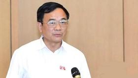 ĐB Mai Sĩ Diến (Thanh Hóa)