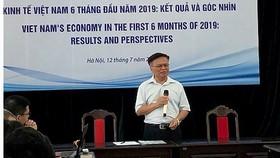 Việt Nam cần tiếp tục điều hành chính sách tiền tệ một cách thận trọng