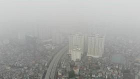 Tổng cục Môi trường công bố báo cáo chính thức về chất lượng không khí