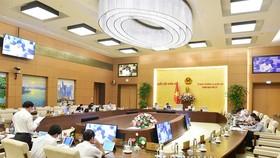Quốc hội sẽ xem xử lý tiền thuế nợ ngay tại kỳ họp thứ 8