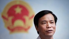 Tổng Thư ký Quốc hội Nguyễn Hạnh Phúc vừa công bố 6 Nghị quyết của Ủy ban Thường vụ Quốc hội