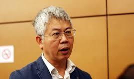 Ông Nguyễn Đức Kiên, Phó Chủ nhiệm Uỷ ban Kinh tế của Quốc hội được bổ nhiệm giữ chức vụ Tổ trưởng Tổ tư vấn kinh tế của Thủ tướng
