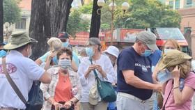 Covid-19 có thể làm du lịch Việt Nam thiệt hại tới 5 tỷ USD
