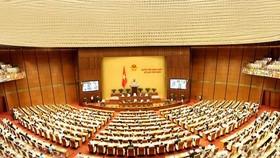 Dự kiến trình Quốc hội phê chuẩn EVFTA ngay những ngày đầu kỳ họp thứ 9