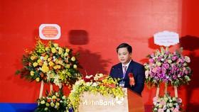 Đồng chí Lê Đức Thọ tiếp tục được bầu làm Bí thư Đảng ủy VietinBank