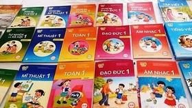 Chưa bổ sung sách giáo khoa vào danh mục hàng hóa do nhà nước định giá