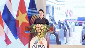 Bế mạc trọng thể Đại hội đồng AIPA 41 sau 3 ngày làm việc chính thức