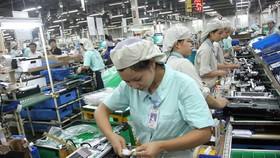 Triển vọng đơn hàng của ngành sản xuất sản phẩm điện tử quý 4 khả quan hơn cả