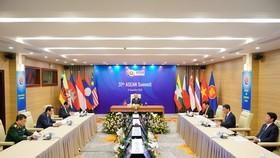 Cam kết mạnh mẽ về xây dựng Biển Đông