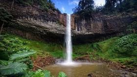 Công viên Địa chất Đắk Nông được công nhận gia nhập mạng lưới Công viên Địa chất toàn cầu