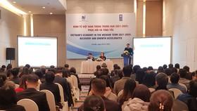 Theo nghiên cứu công bố tại Hội thảo, những năm tiếp theo của giai đoạn 2021-2025, kinh tế Việt Nam có thể chưa thể thực sự bứt phá