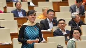 Đại biểu nhắc chính sách lương hưu cho cán bộ nghỉ trước năm 1993