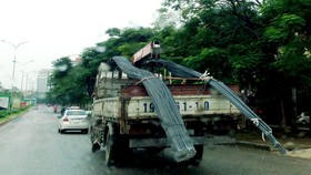Dự án Luật Bảo đảm trật tự, an toàn giao thông đường bộ chưa nhận được sự đồng thuận cao