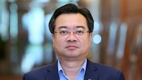 Lãnh đạo Chính phủ sau kiện toàn: Trẻ nhất là Bộ trưởng Bộ Xây dựng, 45 tuổi