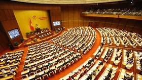 Công bố 21 nghị quyết của Quốc hội và 4 nghị quyết của Ủy ban Thường vụ Quốc hội