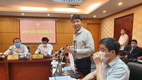 Bộ Tài nguyên và Môi trường: Kiểm tra gần 30 địa phương, ngăn chặn sốt đất