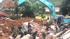 Việt Nam đang đối mặt với nguy cơ cao về thiên tai và biến đổi khí hậu